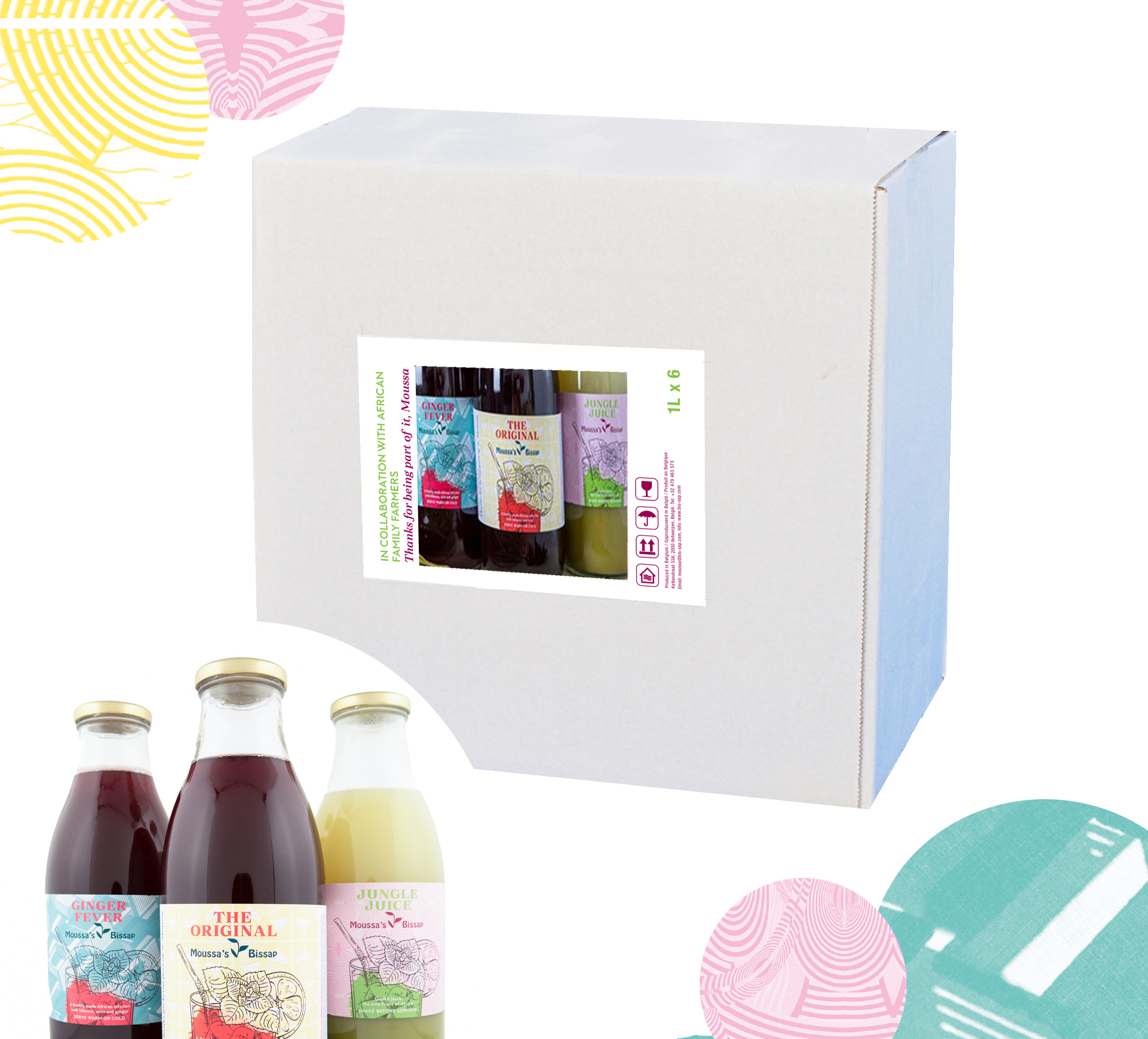mix box 1L